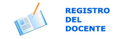 Registro del docente on-line